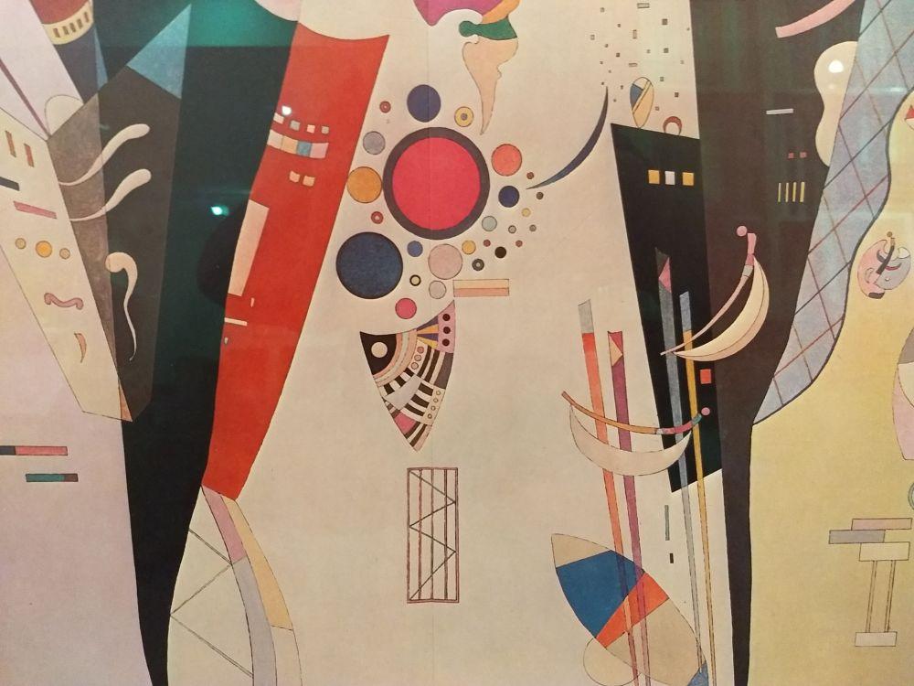 Libro Illustrato Kandinsky - DLM 179