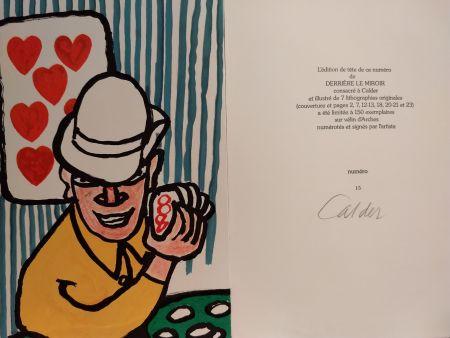 Libro Illustrato Calder - DLM 212