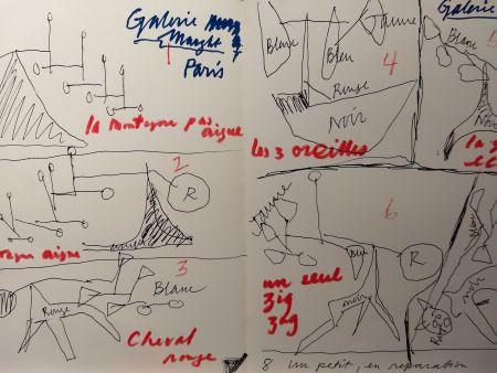 Libro Illustrato Calder - DLM 248