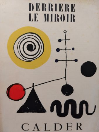 Libro Illustrato Calder - DLM 31