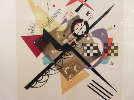 Libro Illustrato Kandinsky - DLM 60-61