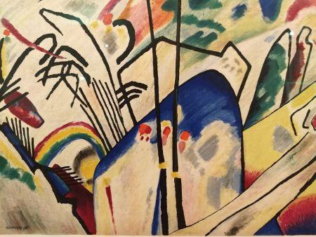 Libro Illustrato Kandinsky - DLM 77-78