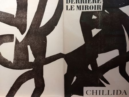 Libro Illustrato Chillida - DLM 90-91