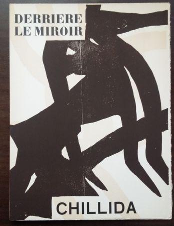 Libro Illustrato Chillida - DLM 90 - 91