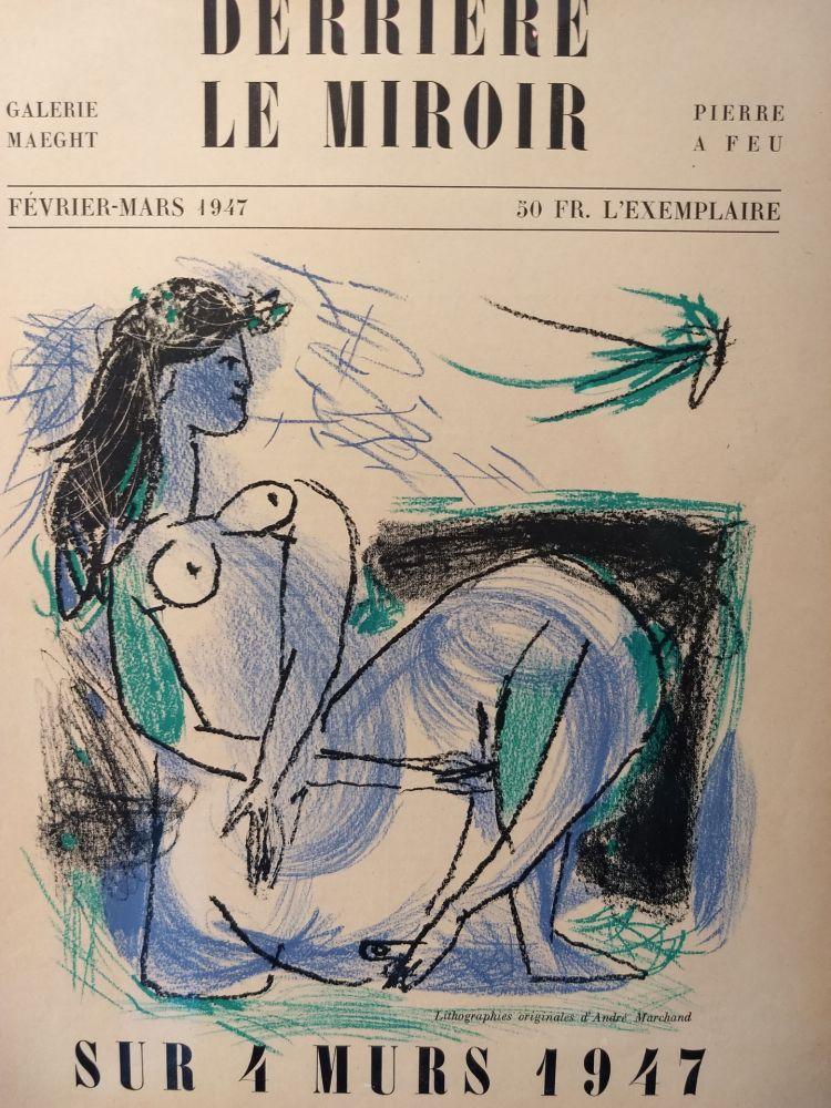 Libro Illustrato Marchand - DLM no2