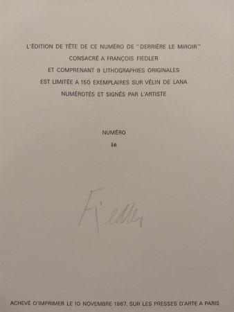 Libro Illustrato Fiedler - Edition Tete DLM 167