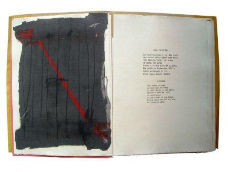 Libro Illustrato Tàpies - El Pa a la Barca