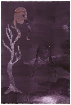 Monotipo Ikemura  - Ensayos De La Sombra 3