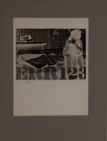 Acquaforte Indiana -  Err123