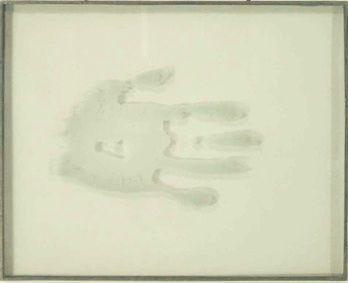 Serigrafia Casadesus - Evanescence