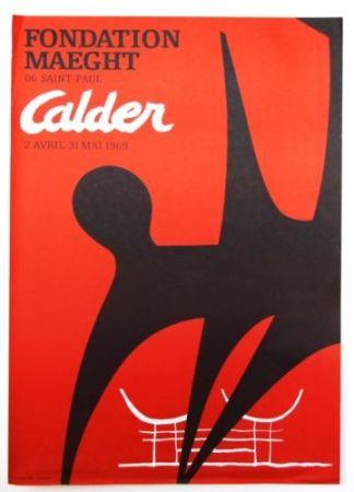 Non Tecnico Calder - Expo Exhibition