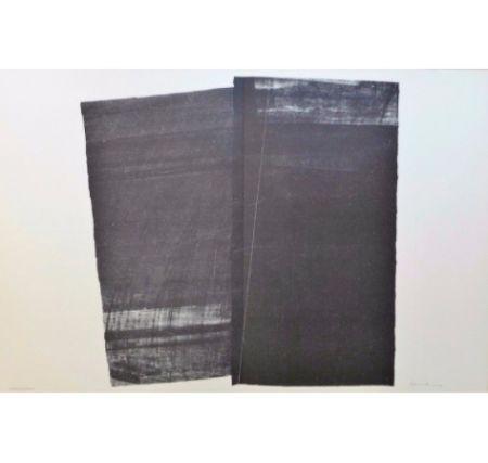 Litografia Hartung - Farandole 1