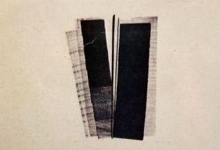 Litografia Hartung - Farandole 16
