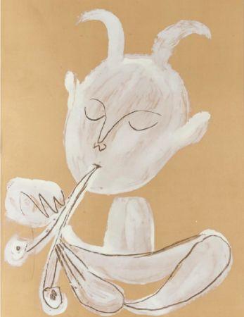 Non Tecnico Picasso - Faune Blanc