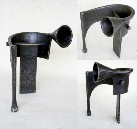 Multiplo Baroja-Collet - Felino II