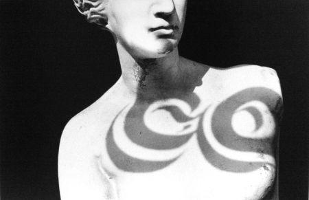 Multiplo Gibson - Female Statue (from Chiaroscuro)
