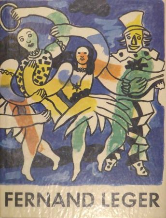 Libro Illustrato Leger - Fernand Léger. The Complete Graphic Work