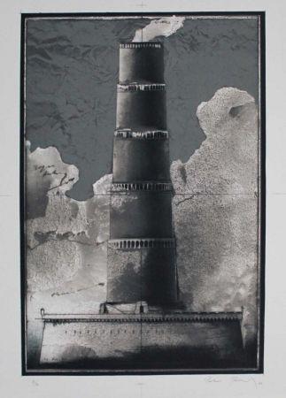 Litografia Paul - Festungsturm