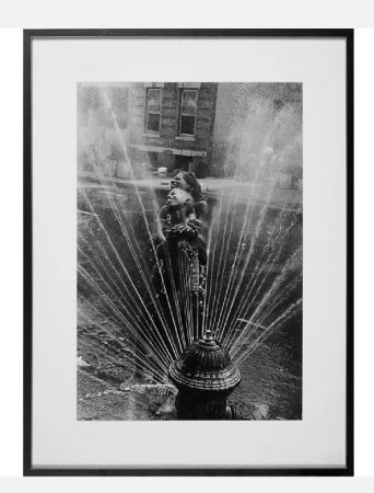 Multiplo Freed  - Fire Hydrant, Harlem