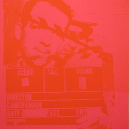 Serigrafia Warhol - Flash-November 22, 1963 (FS II.36), 1968