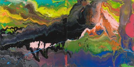Non Tecnico Richter - Flow