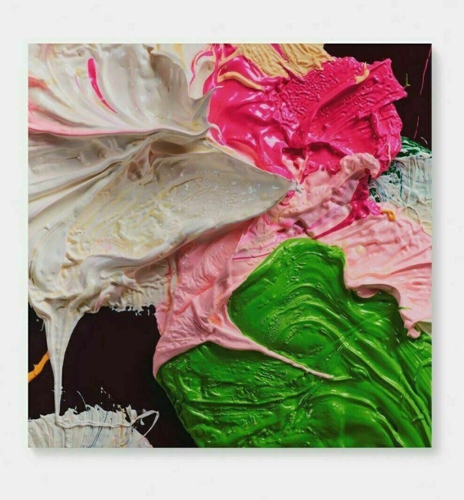 Multiplo Hirst - Forever (Small) H8-4