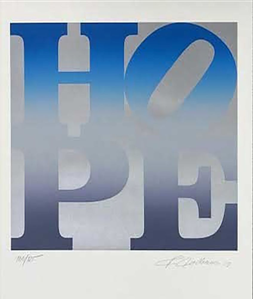 Multiplo Indiana - Four Seasons of Hope