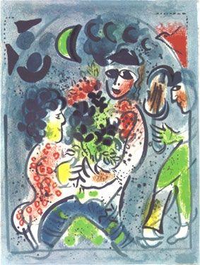 Non Tecnico Chagall - Frontispiece
