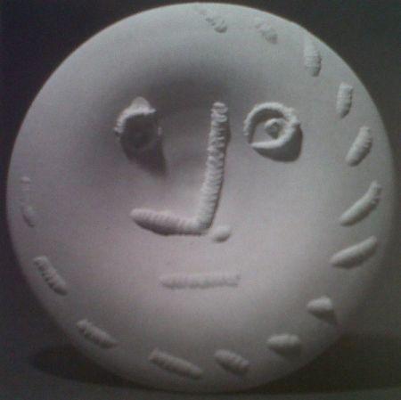 Ceramica Picasso - Full - Face Face