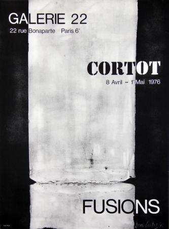 Litografia Cortot - Galerie 22