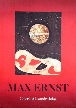 Offset Ernst - Galerie Alaxandre Iolas