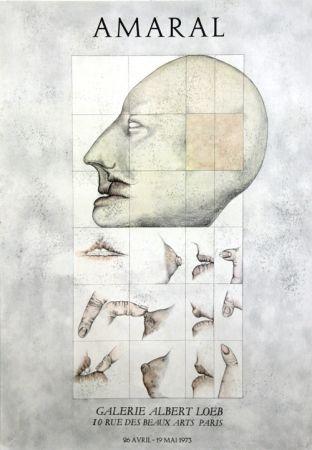 Offset Amaral - Galerie Albert Loeb