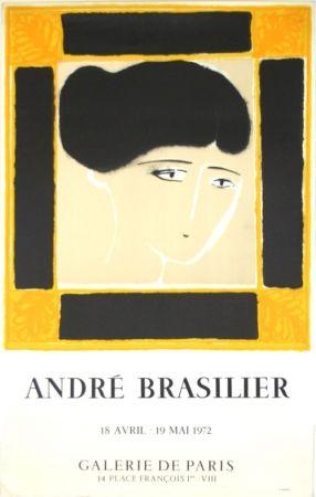 Manifesti Brasilier - Galerie de Paris