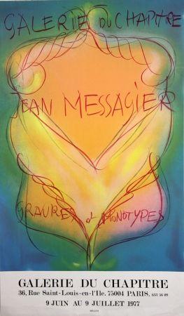 Litografia Messagier - Galerie du Chapitre