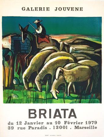 Litografia Briata - Galerie  Jouvene
