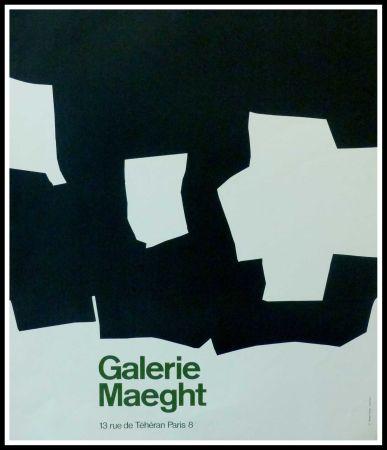 Manifesti Chillida - GALERIE MAEGHT PARIS