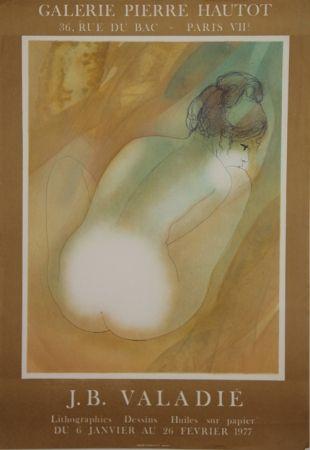 Litografia Valadie - Galerie Pierre Hautot