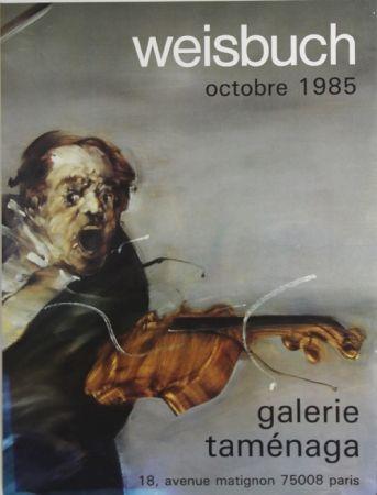 Offset Weisbuch - Galerie Taménaga