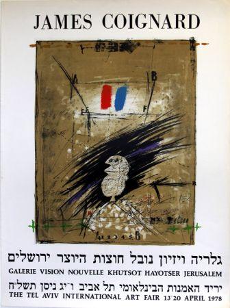 Litografia Coignard - Galerie Vision Nouvelle