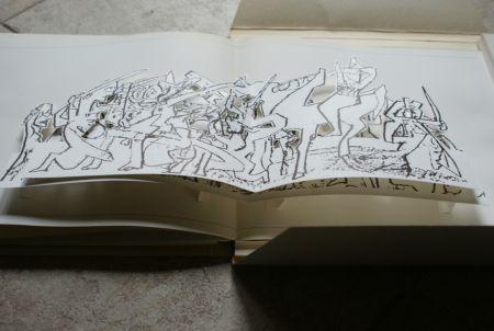 Libro Illustrato Matta - Garganta Tua