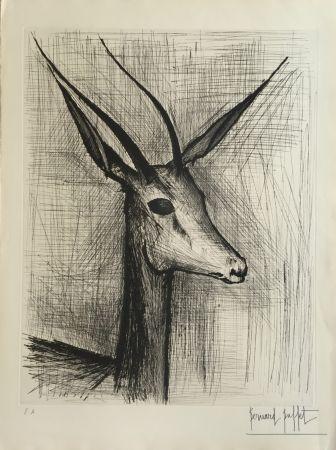 Acquaforte Buffet - Gazelle