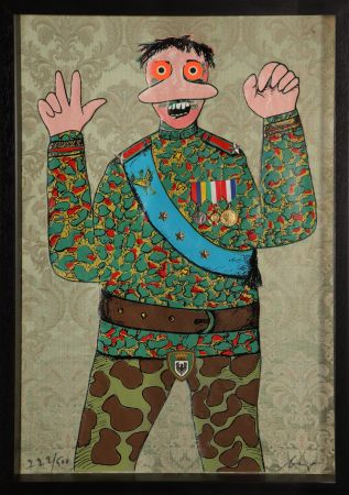 Multiplo Baj - Generale