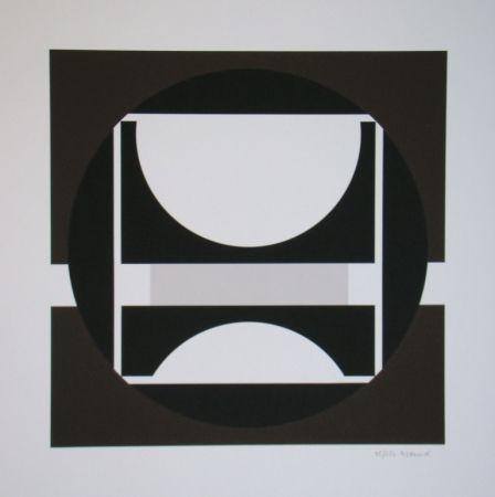 Serigrafia Decock - Geometrische Abstractie