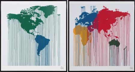 Litografia Zevs - Global Liquidation