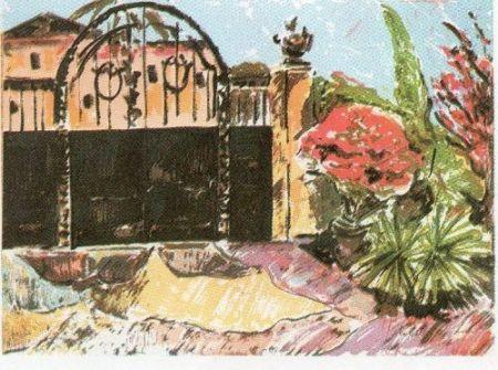 Litografia Muñoz - Gm - 8
