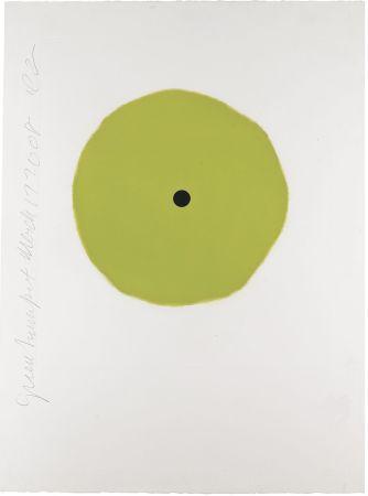 Incisione Sultan - Green trumpet March 17