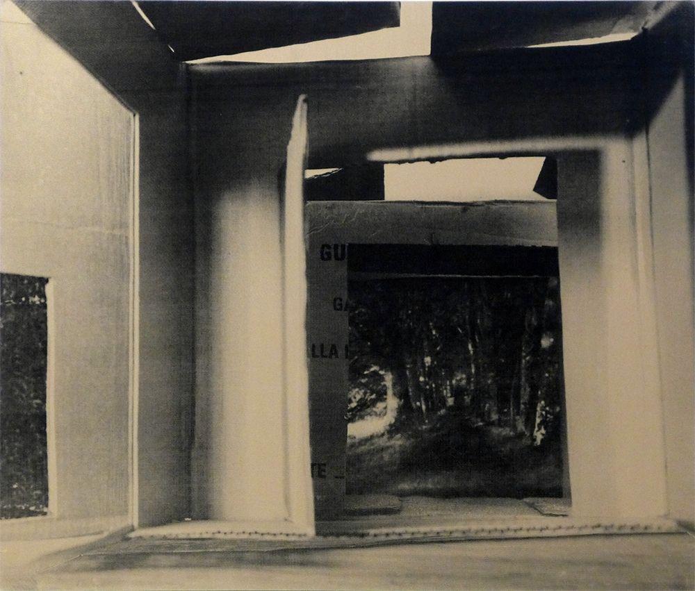 Fotografie Iglesias - Habitación XII