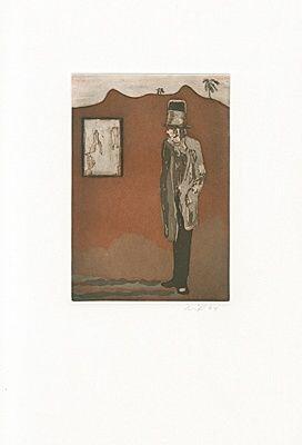 Acquaforte Doig - Haus der Bilder