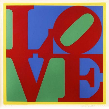 Serigrafia Indiana - HELIOTHERAPY LOVE