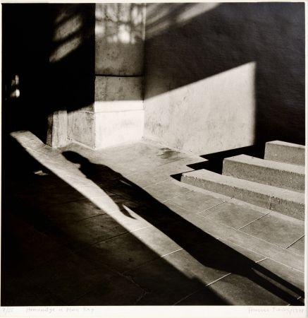 Fotografie Freixa - Homenatge a Man Ray